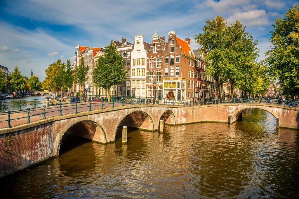 UNESCO Amsterdam Canal Belt