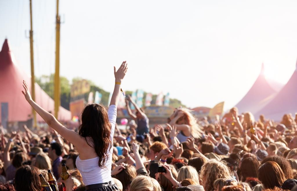 Festival Holland